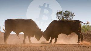 Despite Stock Market Disaster Predictions, Bitcoin Markets Permeate Bullish Signals