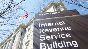Bitcoin Investor Sues IRS for Unlawful Seizure of Financial Records at 3 Crypto Exchanges