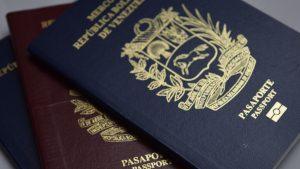 Online Data Analysis Points to Venezuela Accepting BTC for Passports