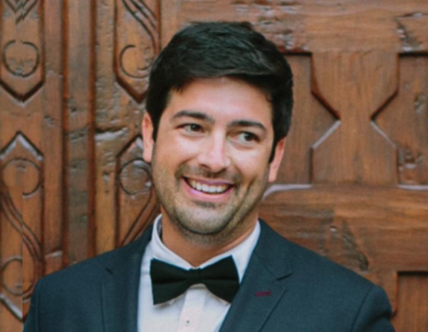 David Kinitsky, CEO, Kraken Financial