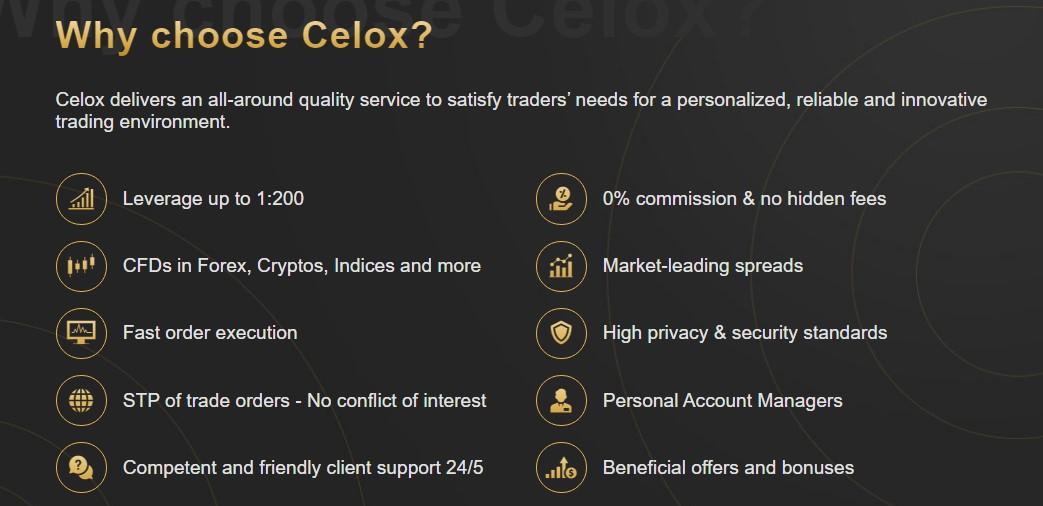 celox - Celox Live Review